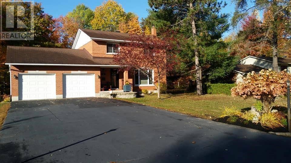 House for sale at 36 Heritage Dr Petawawa Ontario - MLS: 1170023