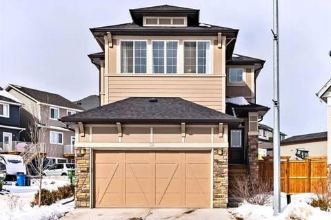 House for sale at 36 Heritage Te Cochrane Alberta - MLS: C4229913