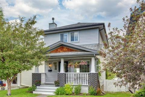 House for sale at 36 Hidden Point(e) Northwest Calgary Alberta - MLS: C4258565