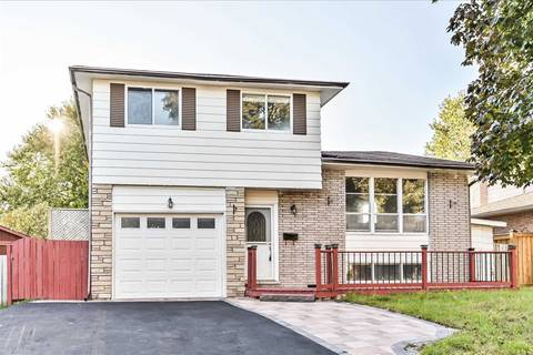 House for sale at 36 Hillier St Clarington Ontario - MLS: E4600009