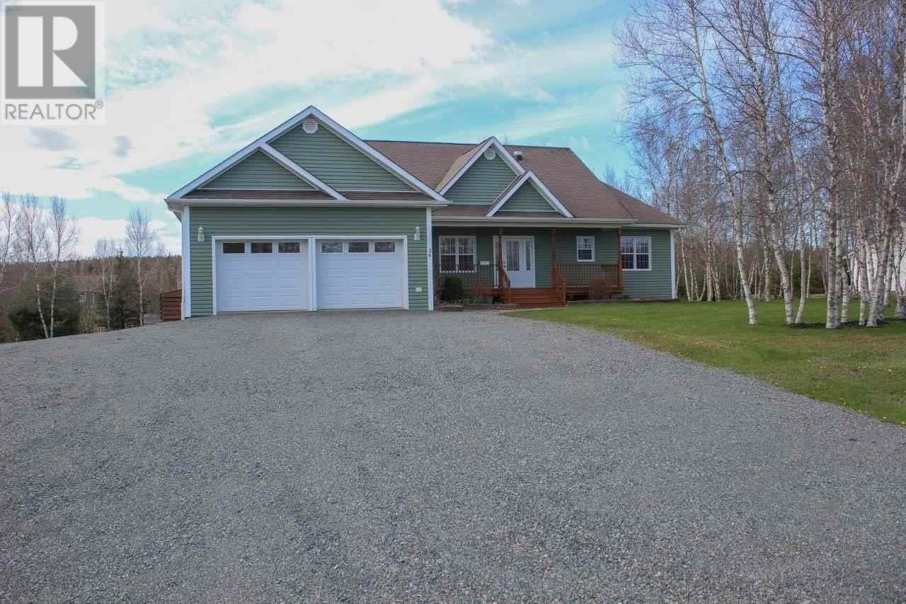 House for sale at 36 Hillridge Dr Valley Nova Scotia - MLS: 202008618