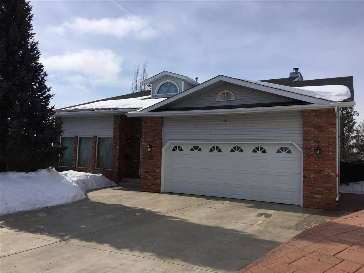House for sale at 36 Hillside Cres Sherwood Park Alberta - MLS: E4187191