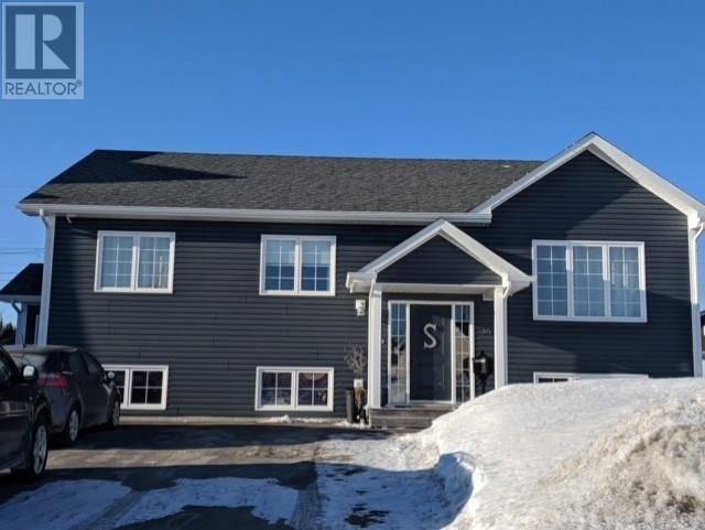 House for sale at 36 Hobbs St Gander Newfoundland - MLS: 1191679