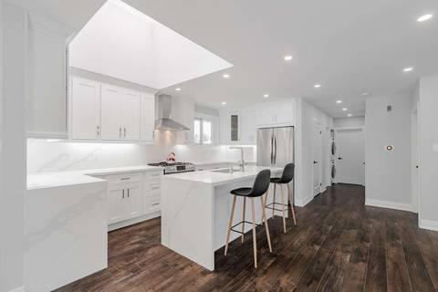 House for sale at 36 Hobden Pl Toronto Ontario - MLS: W4675095