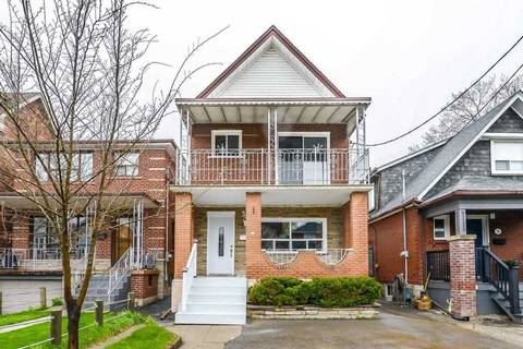 House for sale at 36 Holland Park Ave Toronto Ontario - MLS: C4448065