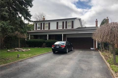 House for sale at 36 Hornshill Dr Toronto Ontario - MLS: E4469246