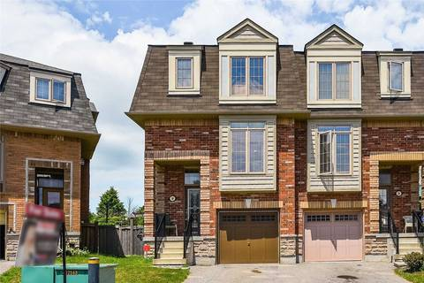 Townhouse for sale at 36 Horton St Ajax Ontario - MLS: E4524039