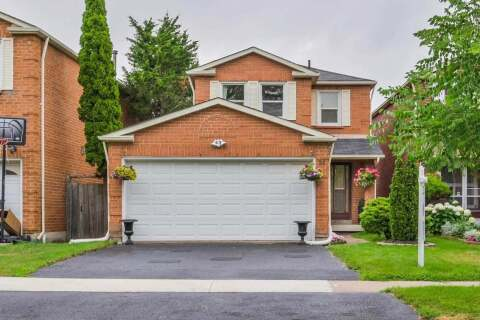 House for sale at 36 Houndtrail Dr Toronto Ontario - MLS: E4850738