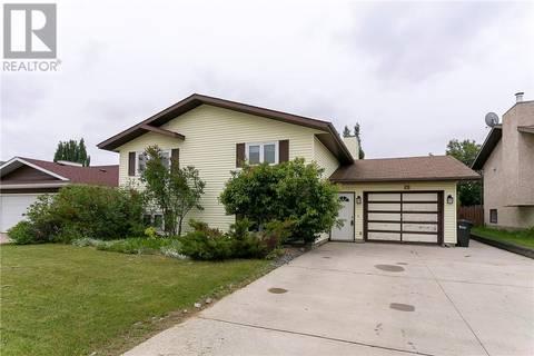House for sale at 36 Huget Cres Red Deer Alberta - MLS: ca0171984