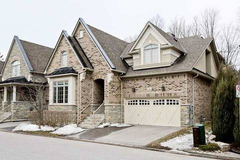 Townhouse for sale at 36 Illingworth Ln Ajax Ontario - MLS: E4387633
