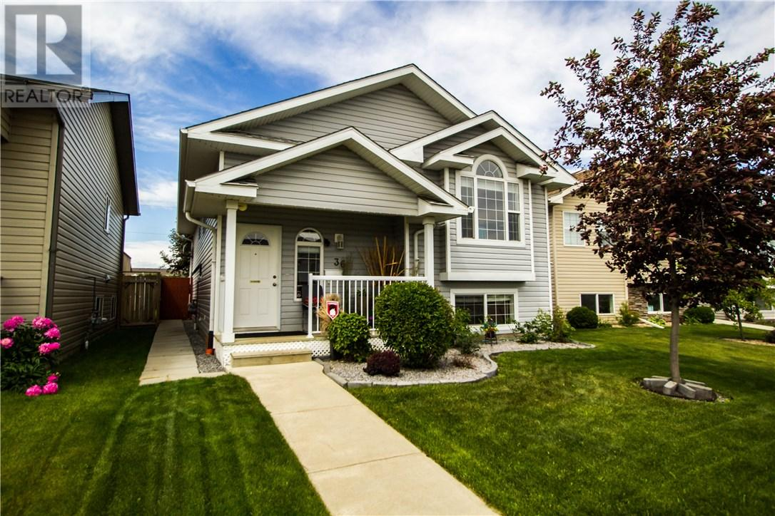 Removed: 36 Ives Crescent, Red Deer, AB - Removed on 2017-11-01 10:05:32