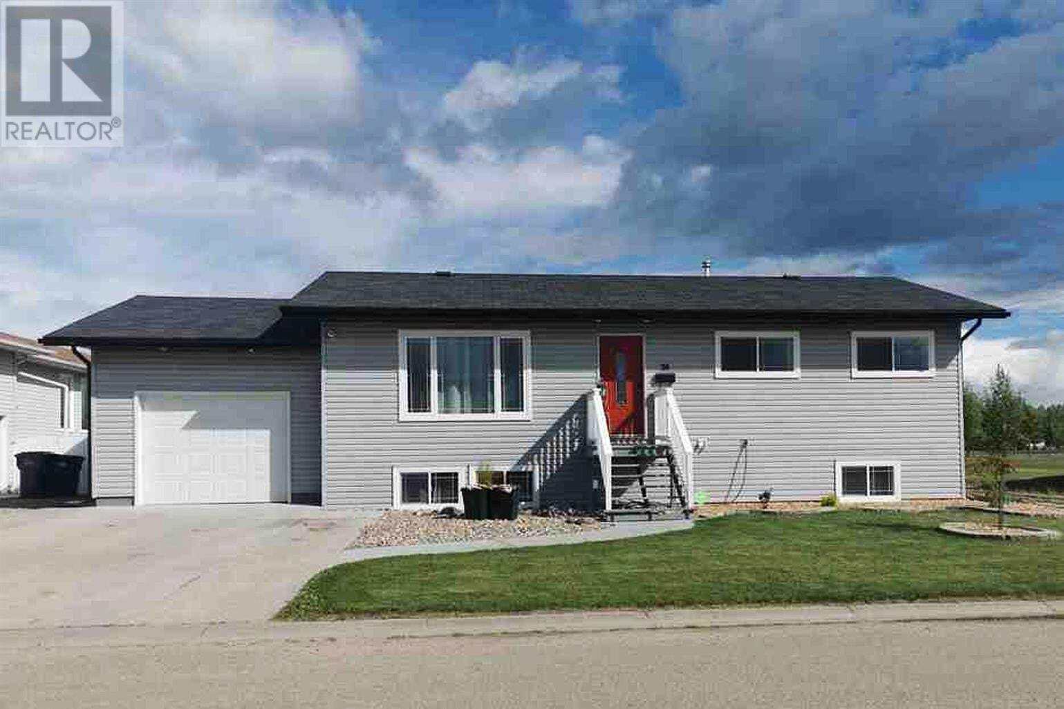 House for sale at 36 Jackson Dr Meadow Lake Saskatchewan - MLS: SK825925