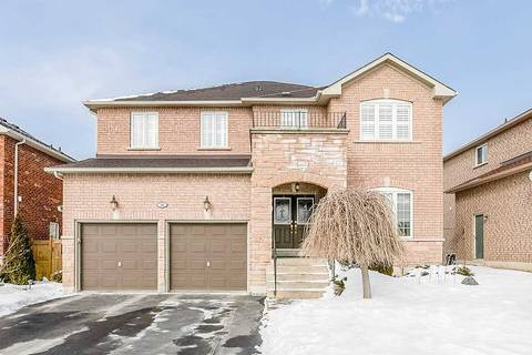 House for sale at 36 Jewel House Ln Barrie Ontario - MLS: S4696484