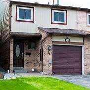 Townhouse for sale at 36 John Stoner Dr Toronto Ontario - MLS: E4458543
