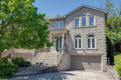 House for sale at 36 Johnston Ave Toronto Ontario - MLS: C4507166