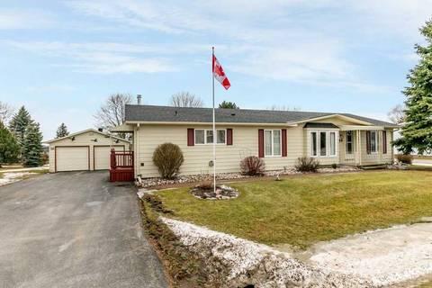House for sale at 36 Juno Cres Georgina Ontario - MLS: N4387256