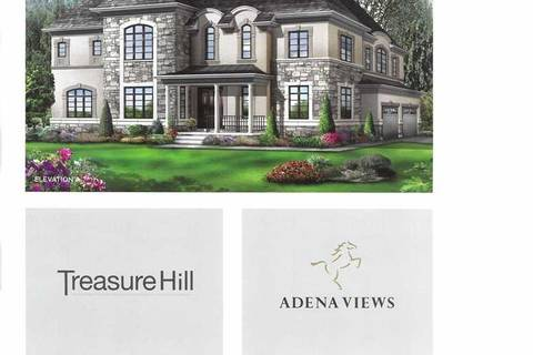 House for sale at 36 Kaleia Ave Aurora Ontario - MLS: N4625493