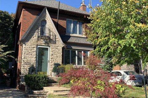 House for rent at 36 Kelway Blvd Toronto Ontario - MLS: C4984792