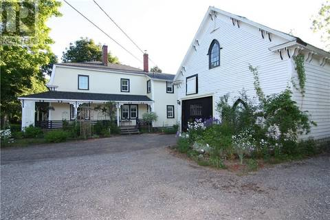 House for sale at 36 Kennebecasis River Rd Hampton New Brunswick - MLS: NB018481