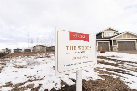 Residential property for sale at 36 Kenton Woods Ln Spruce Grove Alberta - MLS: E4137813