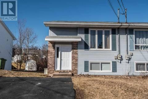 House for sale at 36 Kindling Cres Sackville Nova Scotia - MLS: 201906361