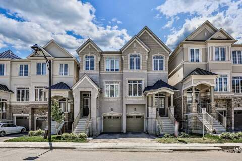 Townhouse for rent at 36 Kingsville Ln Richmond Hill Ontario - MLS: N4930156