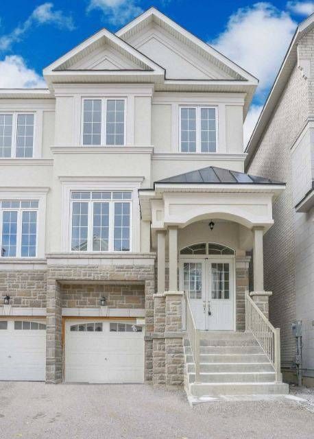 Townhouse for rent at 36 Kingsville Ln Richmond Hill Ontario - MLS: N4591671