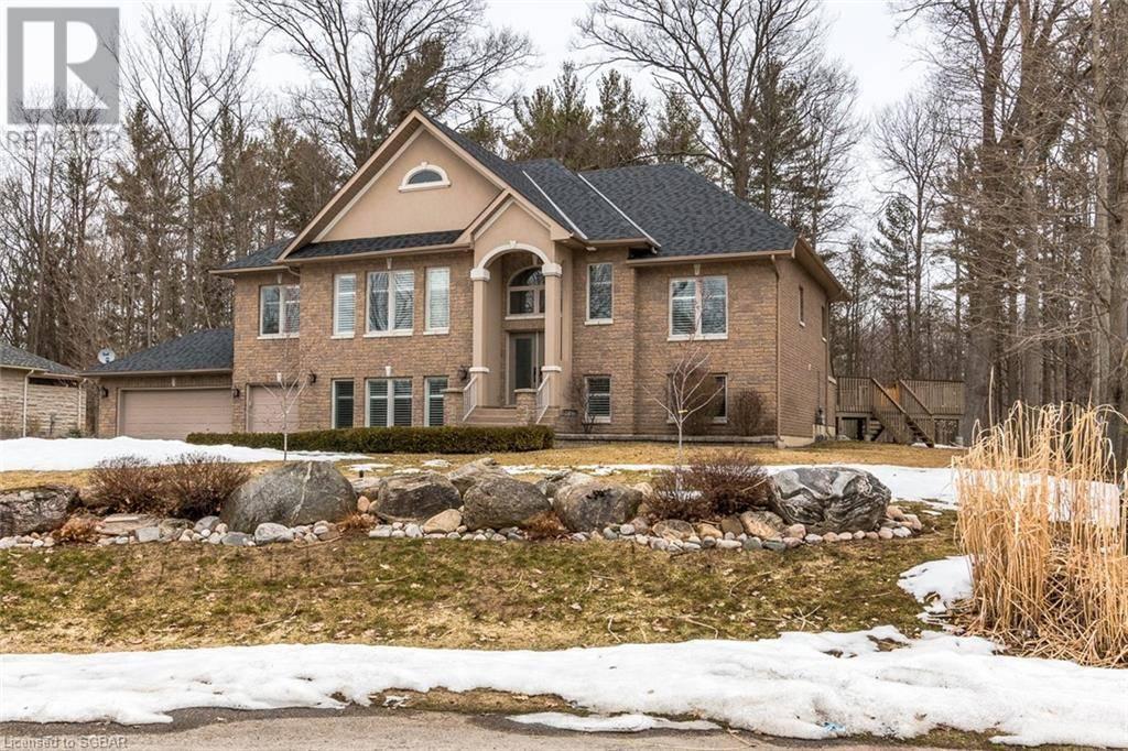 House for sale at 36 Laddie Ln Anten Mills Ontario - MLS: 252173