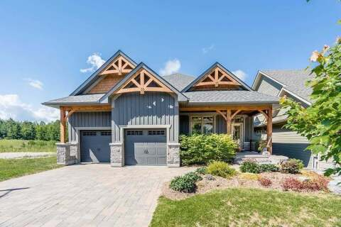 House for sale at 36 Landscape Dr Oro-medonte Ontario - MLS: S4855760