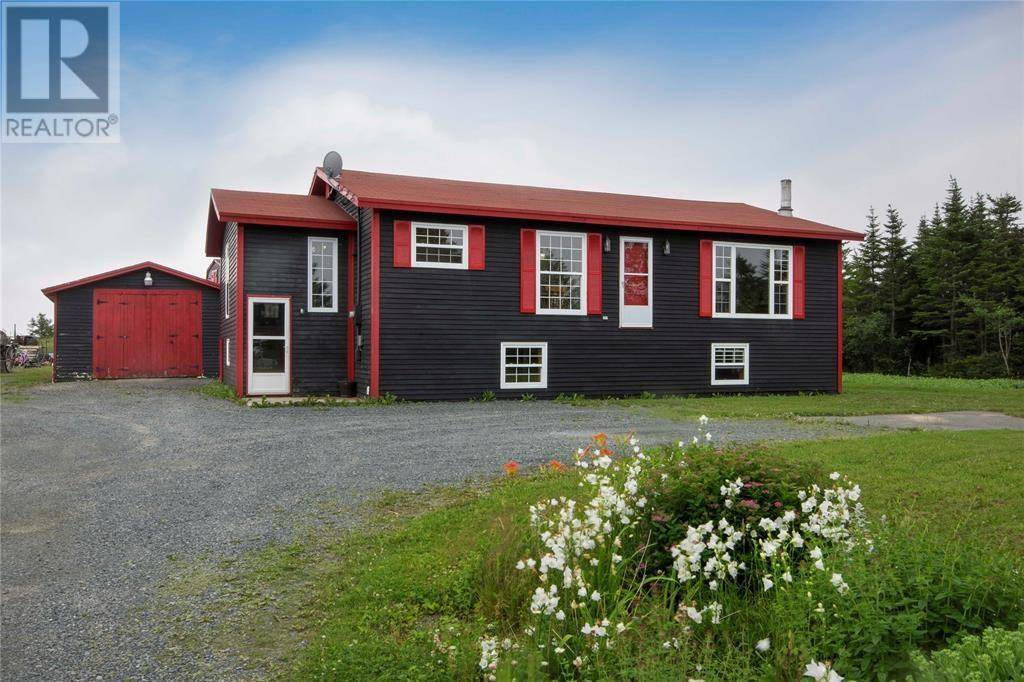 House for sale at 36 Lark Pl Portugal Cove Newfoundland - MLS: 1205465