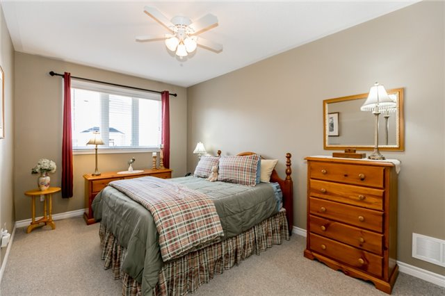 For Sale: 36 Legion Way, Essa, ON | 1 Bed, 3 Bath Home for $449,900. See 20 photos!
