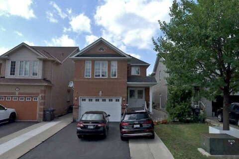 House for sale at 36 Lennon Tr Brampton Ontario - MLS: W4988184