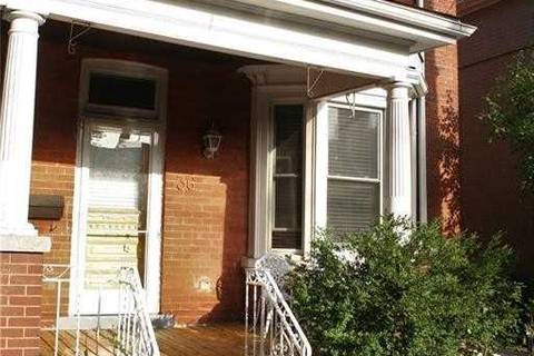 Townhouse for rent at 36 Liberty St Hamilton Ontario - MLS: X4551353