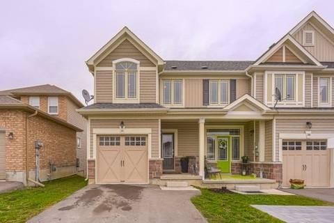 Townhouse for sale at 36 Lisbeth Cres Kawartha Lakes Ontario - MLS: X4755440