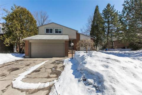 House for sale at 36 Liveoak Cres Ottawa Ontario - MLS: 1146845
