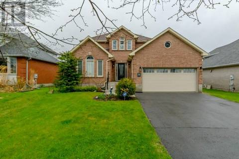 House for sale at 36 Loradean Cres Kingston Ontario - MLS: K19002984