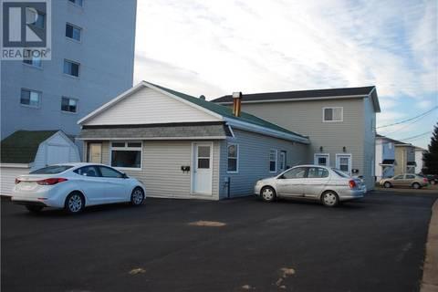 Townhouse for sale at 36 Lorentz Dr Moncton New Brunswick - MLS: M122524