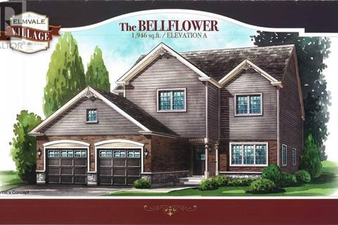 House for sale at Lot 36 Beverly St Springwater Ontario - MLS: S4656334