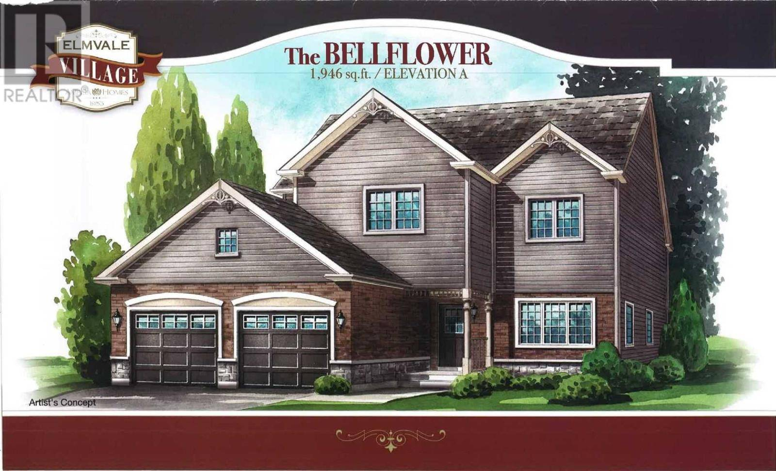 House for sale at Lot 36 Beverly St Unit 36 Springwater Ontario - MLS: S4656334