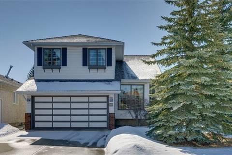 House for sale at 36 Macewan Ridge Cs Northwest Calgary Alberta - MLS: C4293213