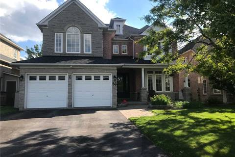 House for sale at 36 Mackey Dr Whitby Ontario - MLS: E4472284