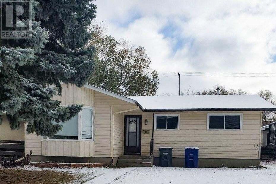House for sale at 36 Mackie Cres Saskatoon Saskatchewan - MLS: SK830859