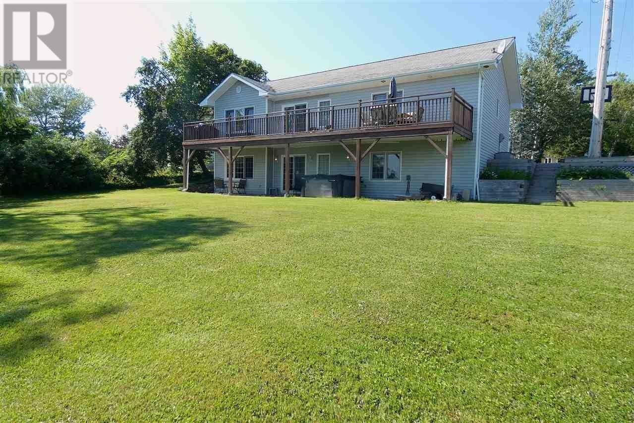 House for sale at 36 Macleod St Baddeck Nova Scotia - MLS: 202020597