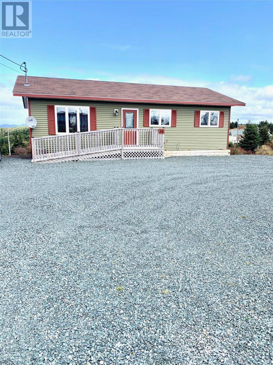 House for sale at 36 Main Rd Bell Island Newfoundland - MLS: 1205447