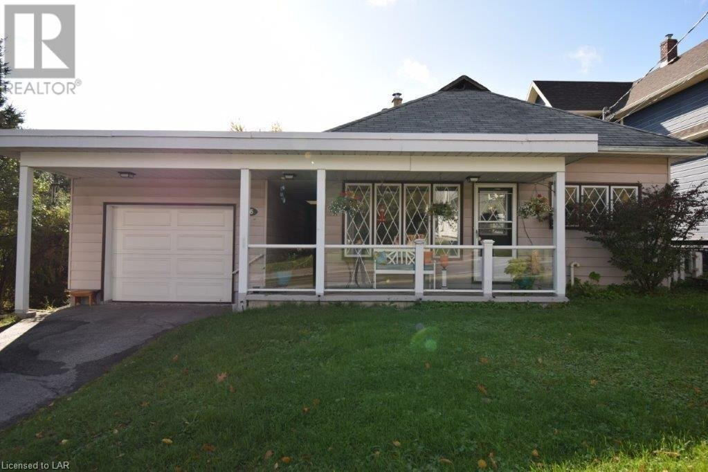 House for sale at 36 Maple Ave Haliburton Ontario - MLS: 40028995
