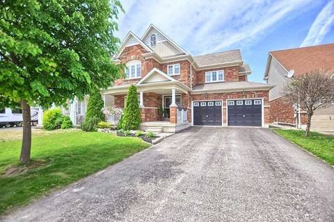 House for sale at 36 Maple Crown Terr Barrie Ontario - MLS: S4484328