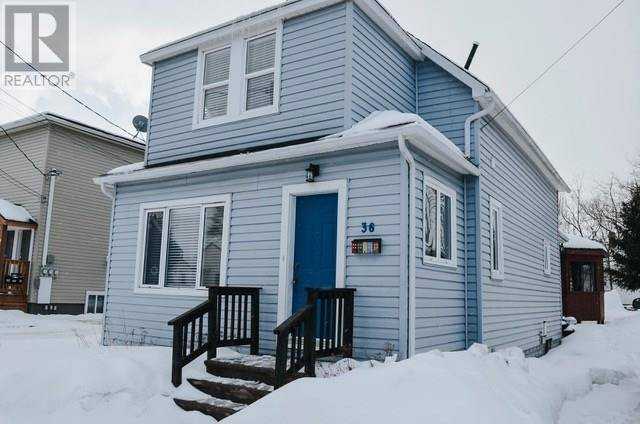 House for sale at 36 Maple St Moncton New Brunswick - MLS: M127472