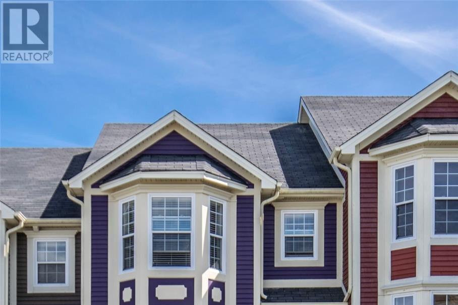 House for sale at 36 Margarets Pl St. John's Newfoundland - MLS: 1223371