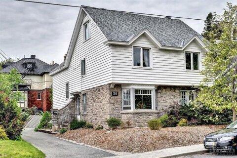 Townhouse for sale at 36 Marlborough Ave Ottawa Ontario - MLS: 1216428