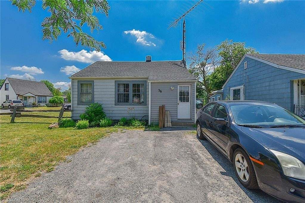 House for sale at 36 Marren St St. Catharines Ontario - MLS: 30820350